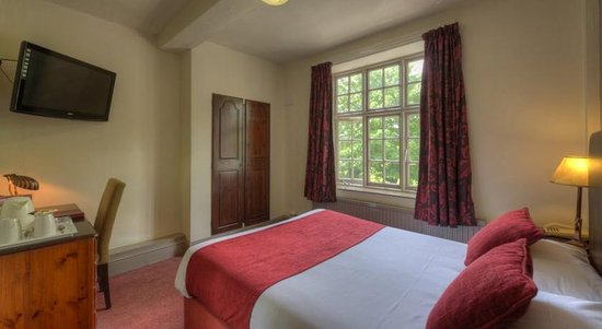 Kirby Muxloe, UK: Double Room