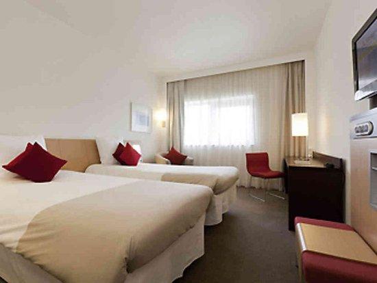 Novotel Kayseri: Guest Room