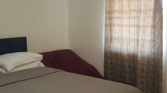 Sunset Gardens Guesthouse : Deluxe Suite with Sea View