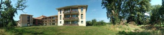 Rouffiac-Tolosan, Fransa: exterior