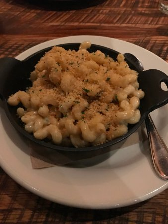 Sundance, UT: Truffle Mac&Cheese