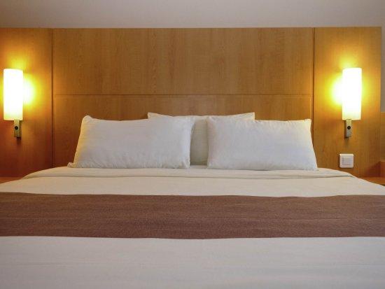 Lancy, Sveits: Guest Room