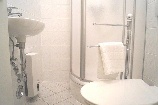 Villa Ratskopf: Bathroom