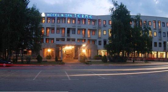 Terme Spa Hotel Sarajevo