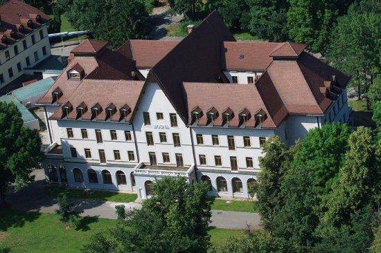 Hoteli Ilidza