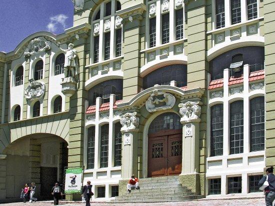 Ibis Porto Alegre Moinhos de Vento