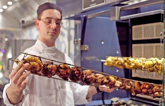 Van der Valk Hotel Duiven : Van der valk Duiven - Food