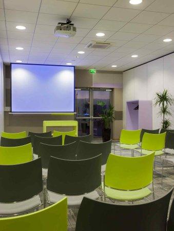 Neydens, Francja: Meeting Room