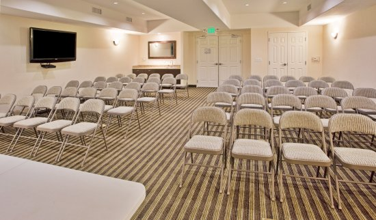 Fowler, Californien: MeetingRoom
