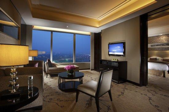Huizhou, China: Deluxe Suite