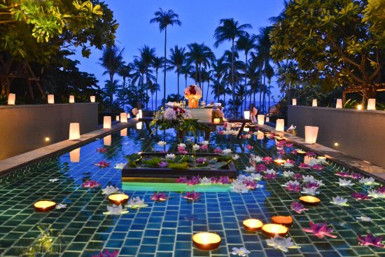 Banyan Tree Samui: Destination Dining