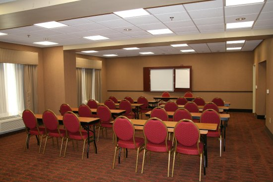 Junction City, KS: Meeting Room