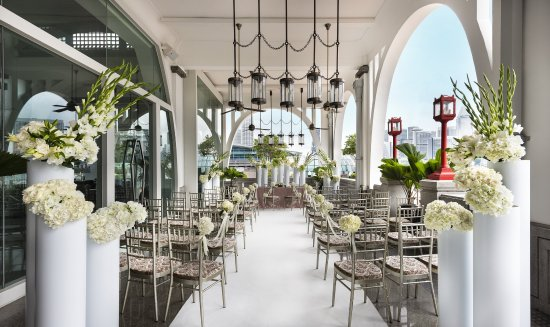 The Fullerton Hotel Singapore - UPDATED 2018 Prices