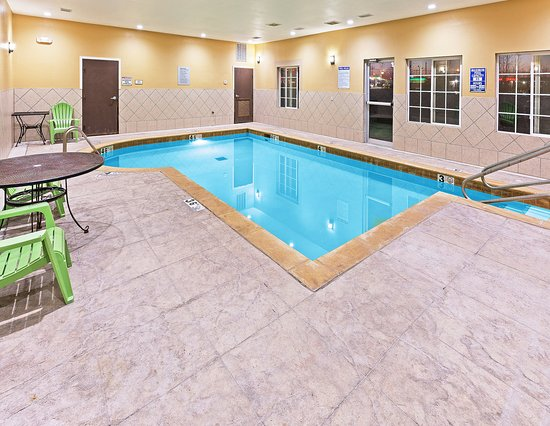 McAlester, OK: PoolView