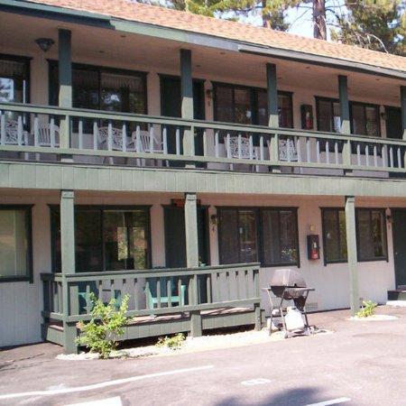 Franciscan Lakeside Lodge: Exterior