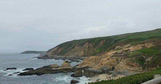 Bodega Bay, CA: Bodega Head Ride