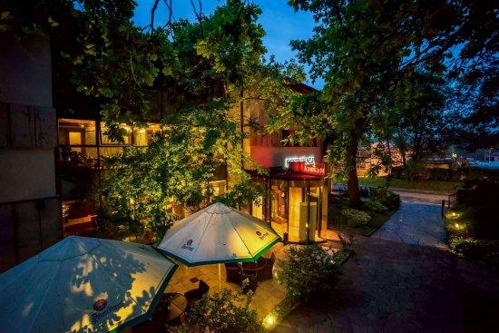 Photo of Farmona Hotel Business & Spa Krakow
