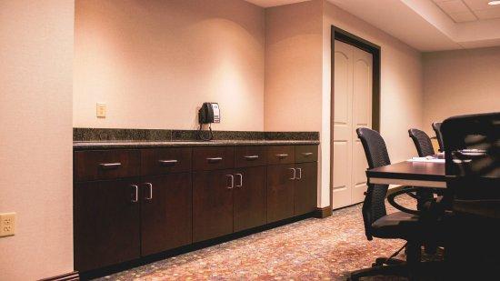 Morton, IL: Boardroom