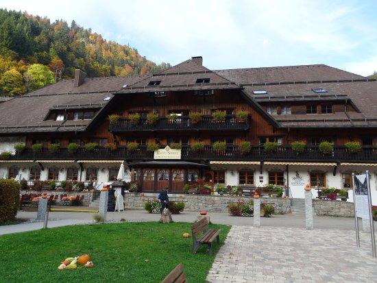 BEST WESTERN Hotel Hofgut Sternen Bild