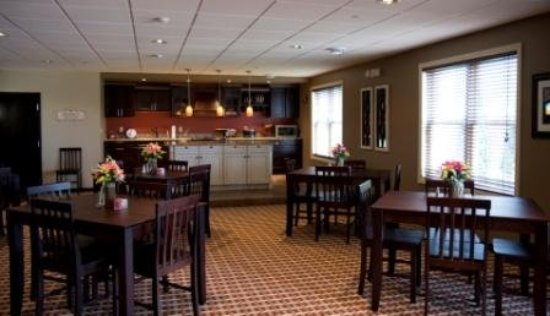 Inn at Mountainview: Kitchen Dining Jpg