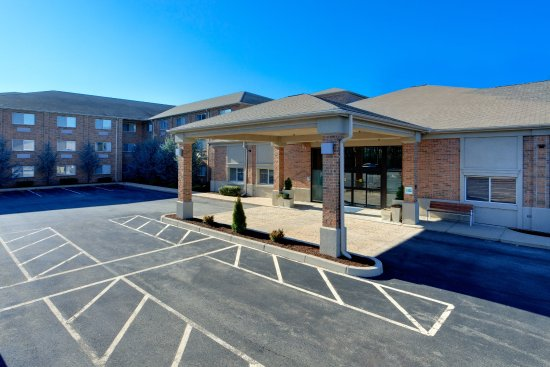 Holiday Inn Express and Suites Smithfield - Providence: Hotel Exterior