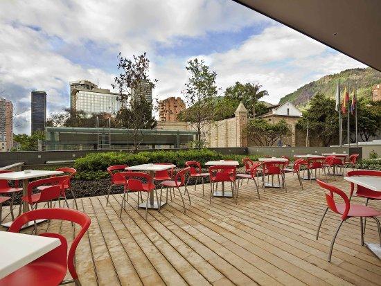 Ibis Bogota Museo