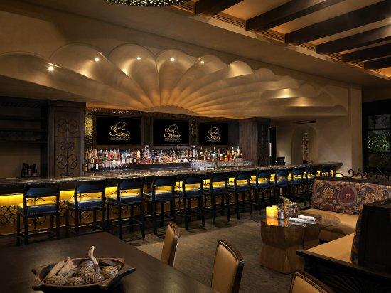 Grand Solmar Land's End Resort & Spa: Grand Solmar Bar
