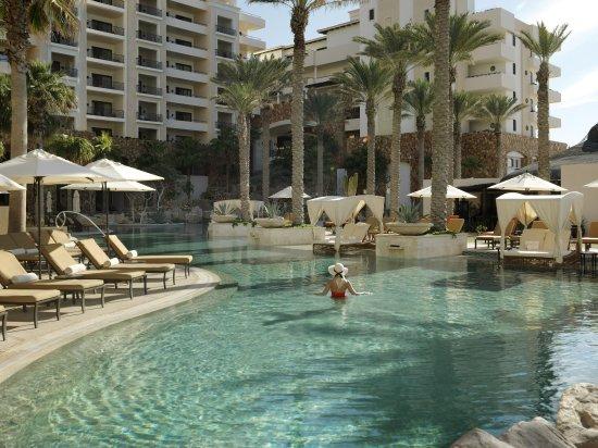 Grand Solmar Land's End Resort & Spa: Big Main