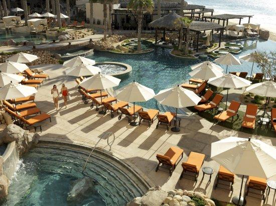 Grand Solmar Land's End Resort & Spa: Small Pool