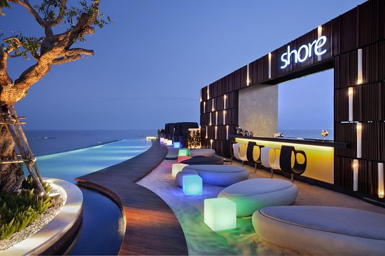 Hilton Pattaya: Shore Restaurant