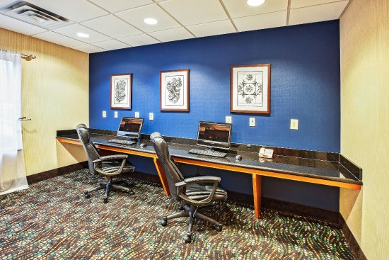 Plainfield, IN: BusinessCenter