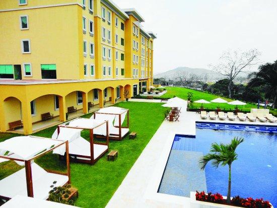 LQ Hotel by La Quinta Poza Rica