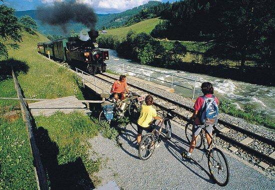 Murau, Österrike: Exterior