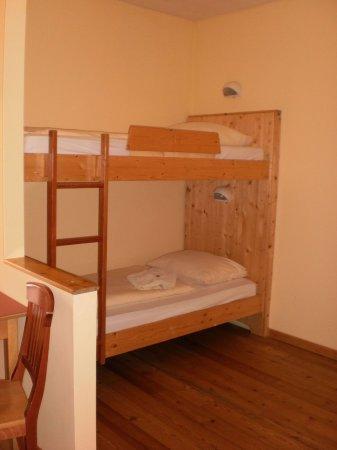 Murau, Österrike: Comfort family room