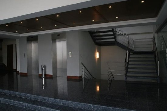 Hotel One Gulberg: Lobby view