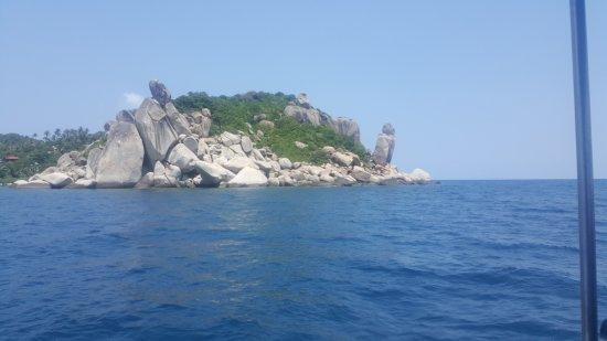 Czone Diver Photo