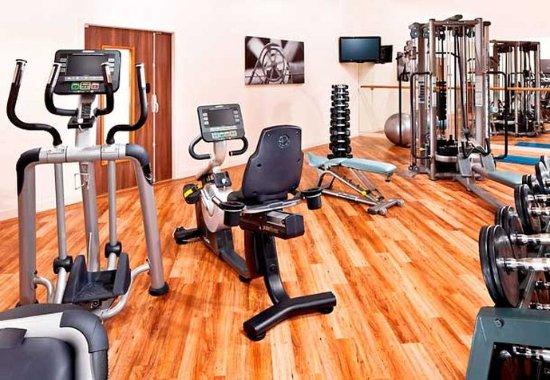 Arcueil, France: Fitness Center