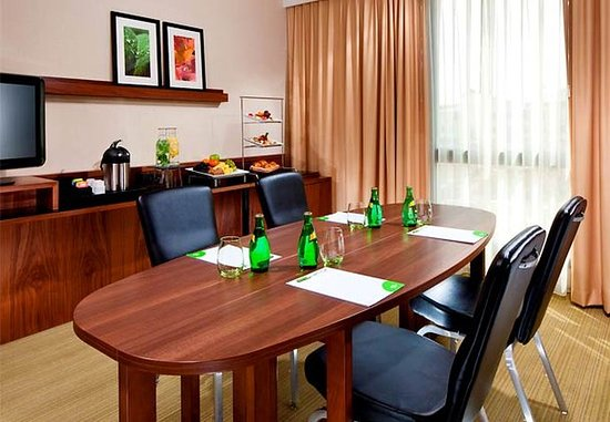 Arcueil, Francia: Boardroom