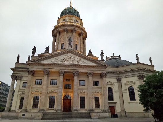Photo of History Museum Deutscher Dom at Gendarmenmarkt 1, Berlin 10117, Germany