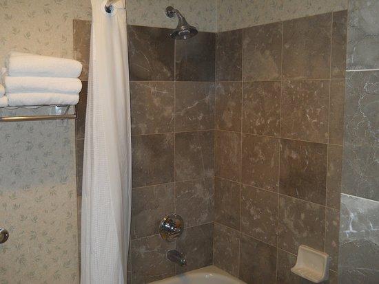 Poulsbo, WA: Guest Bathroom