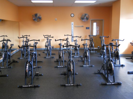 Poulsbo, واشنطن: Fitness classes