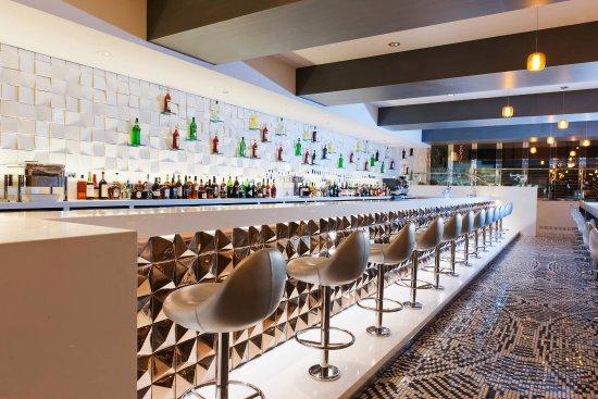 Radisson Blu Aqua Hotel: Bar/Lounge