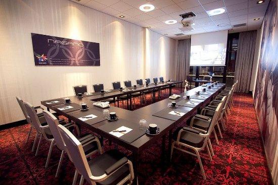 Van der valk Almere - Meeting room