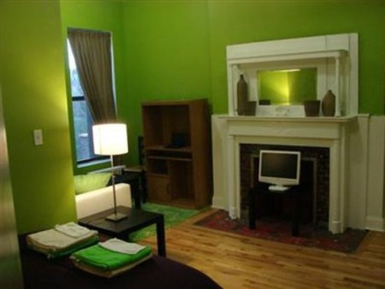 Harlem Bed and Breakfast: Other Hotel Services/Amenities