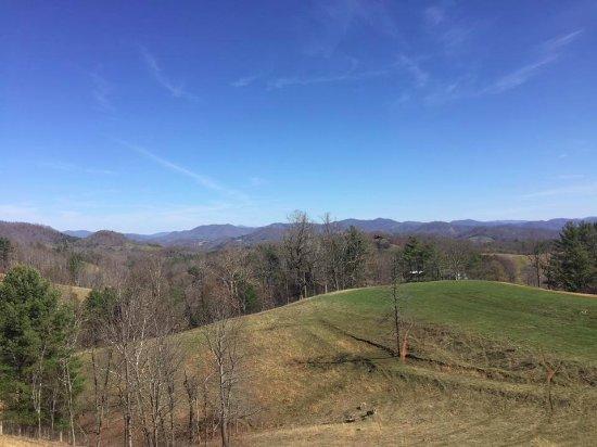 Marshall, Carolina del Norte: Scenery