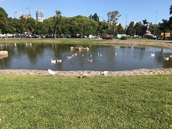 Parque 3 de Febrero: photo1.jpg
