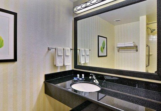 Huntingdon, Pensylwania: Guest Bathroom