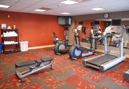 Monroeville, PA: Fitness Center