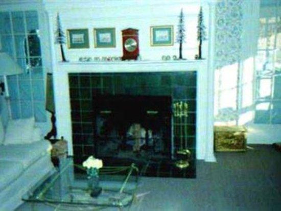 Williamstown, MA : Interior