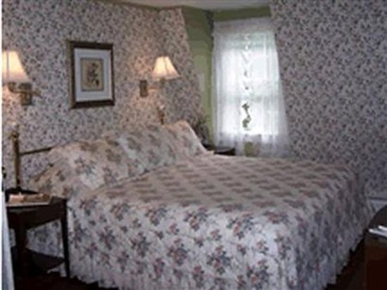 Williamstown, Массачусетс: Guest room